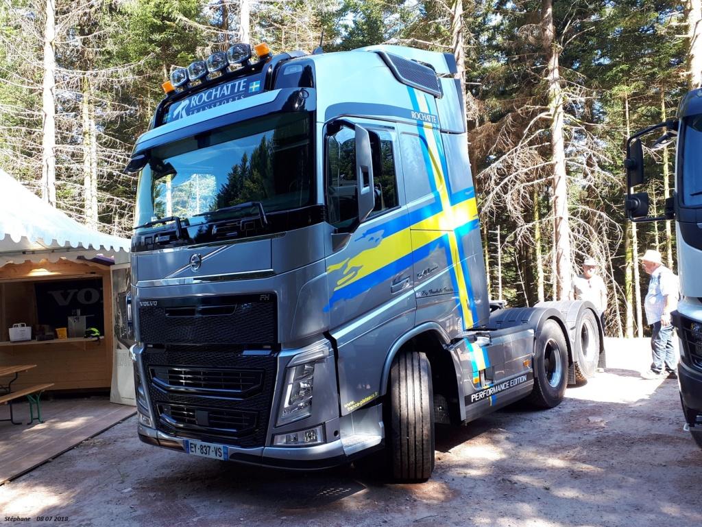Rochatte Transports (La Bresse, 88) 20180764