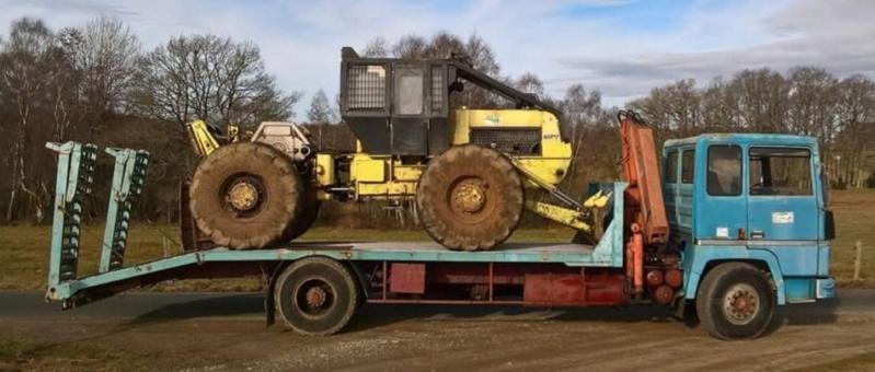 Transports de tracteurs forestier - Page 4 20180817