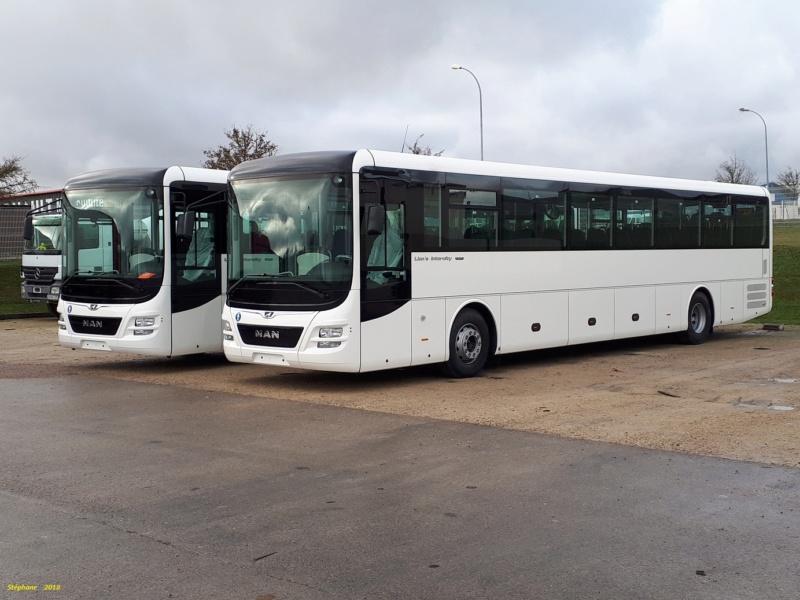 Bus scolaire MAN (D) 20181215