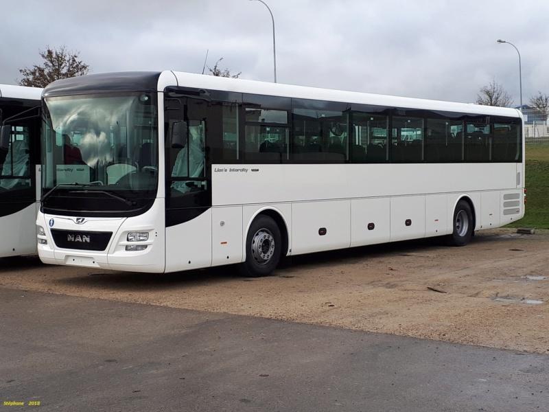 Bus scolaire MAN (D) 20181216