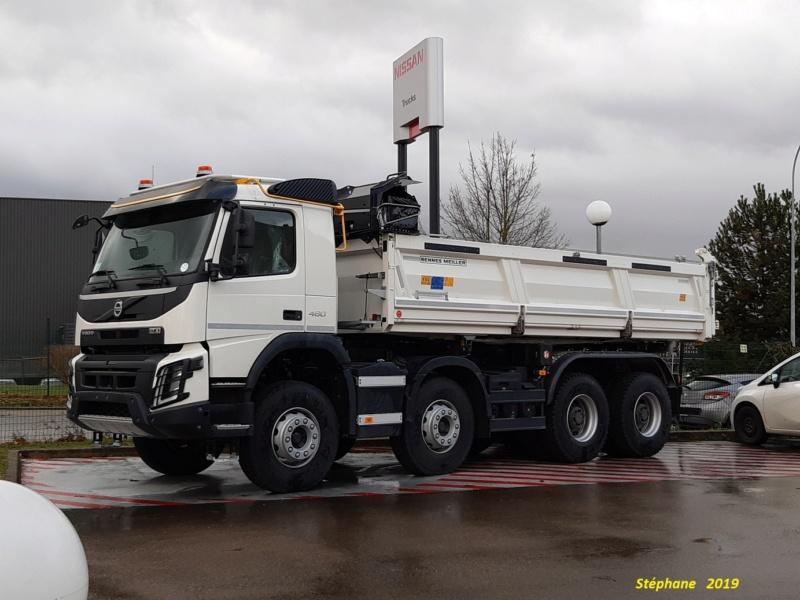 FMX la gamme chantier de Volvo - Page 2 20191214