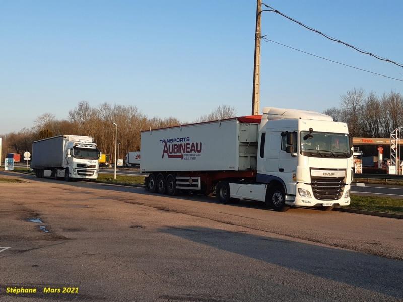 Photos avec plusieurs camions - Page 7 20210312