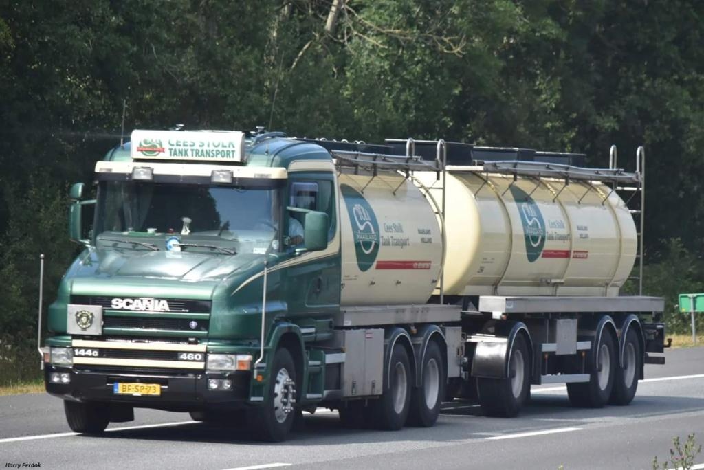 Cees Stolk Tank Transport (Maasland) Fb_im190
