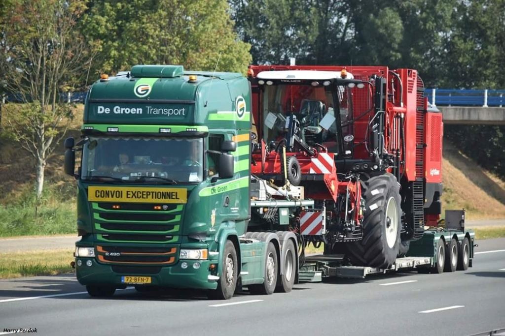 De Groen Transport (Tholen) Fb_im268