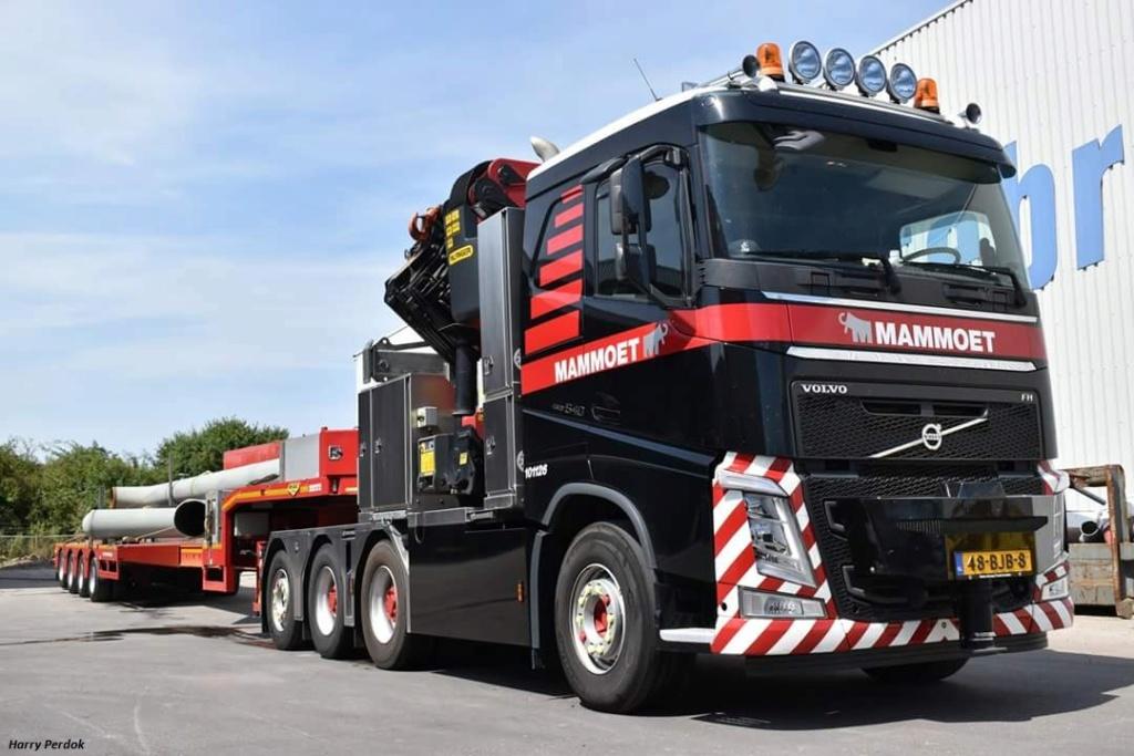 Mammoet Road Cargo - Oudenbosch - Page 4 Fb_im355