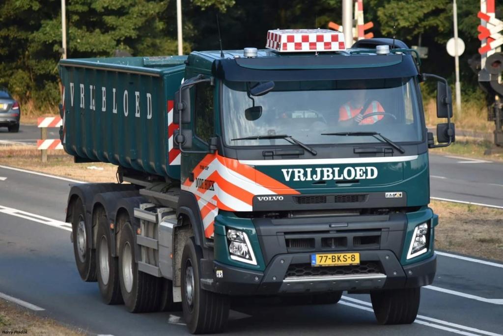 Vrijbloed Transport  (Haarlem) Fb_im403