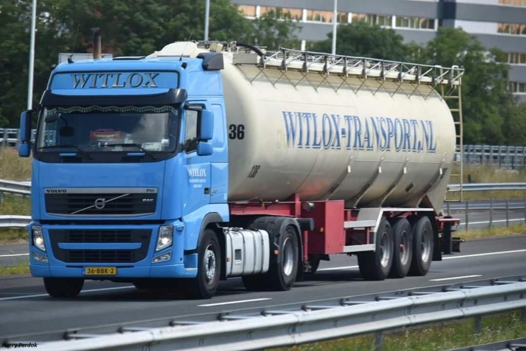 Witlox Bulktransport  (Oirschot) Fb_im406