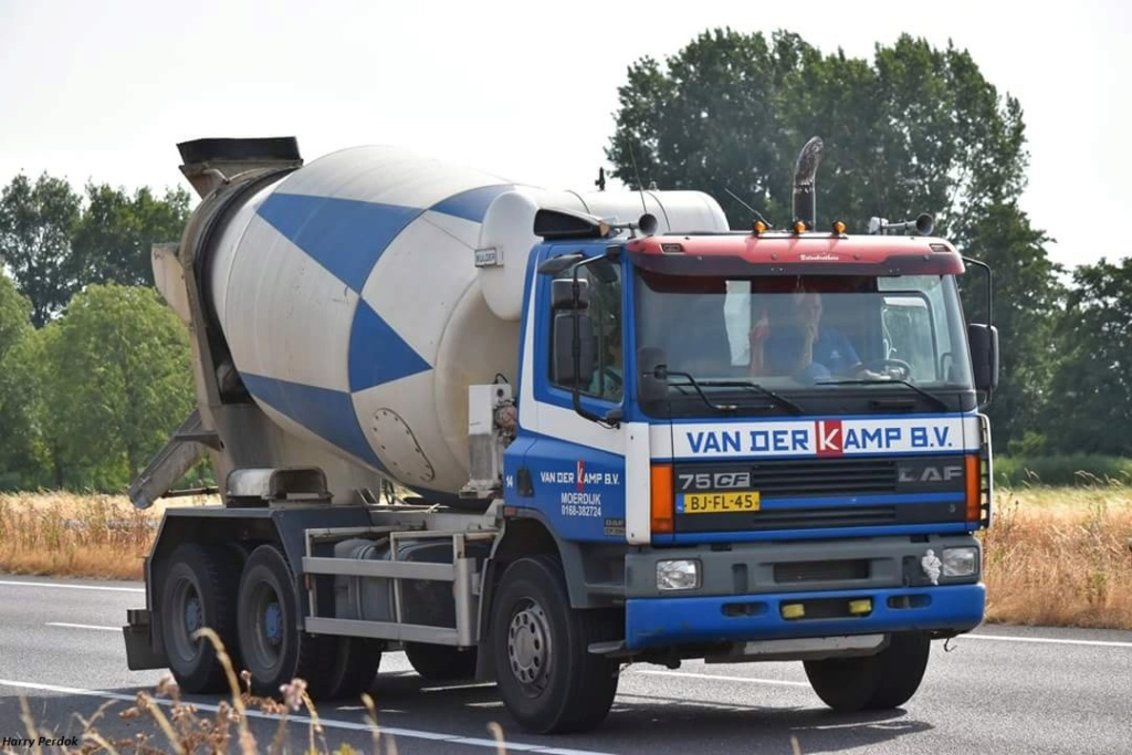 Van der Kamp bv (Moerdijk)  Fb_im477