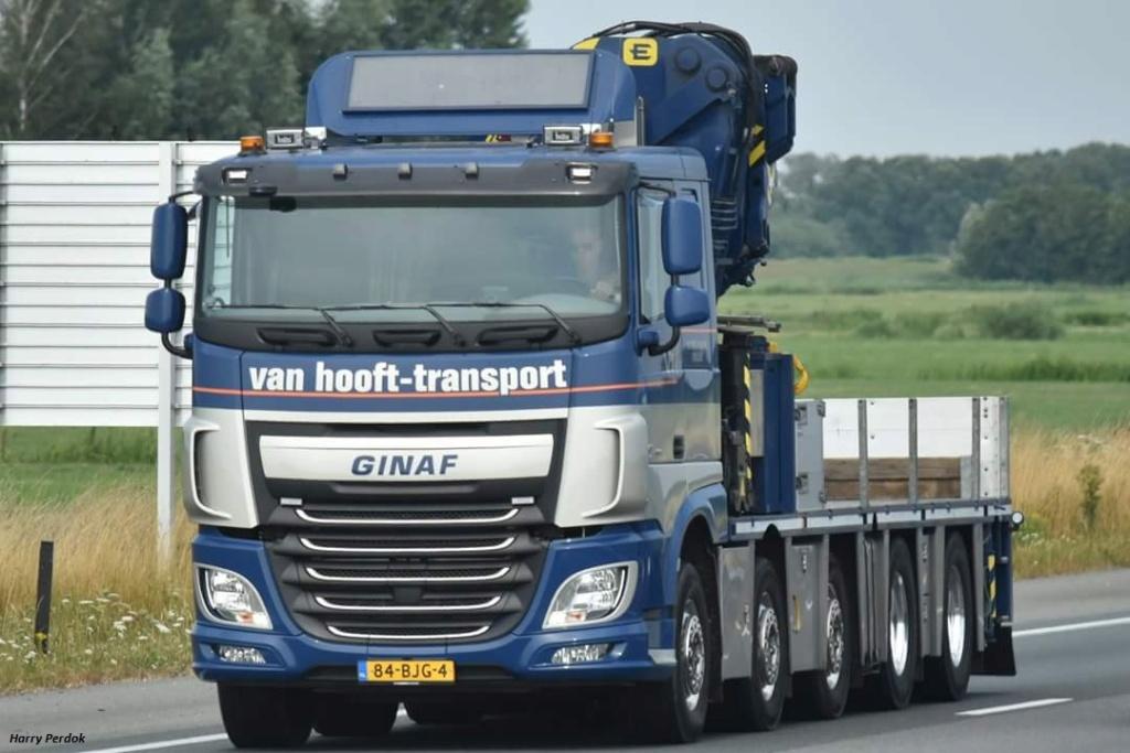 Van Hooft Transport (Hoevelaken) Fb_im497