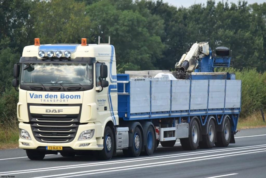Van den Boom Transport  (Weert) Fb_im526