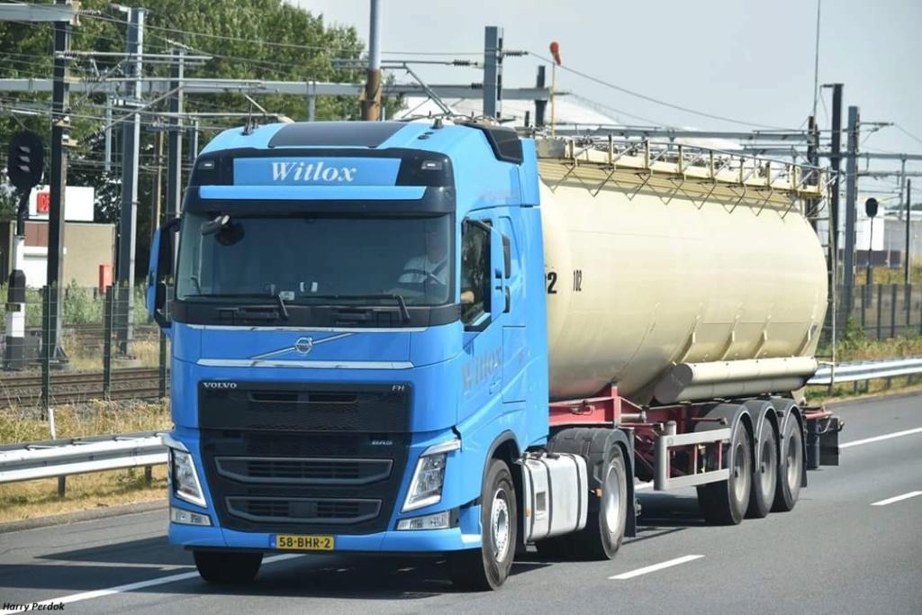 Witlox Bulktransport  (Oirschot) Fb_im534
