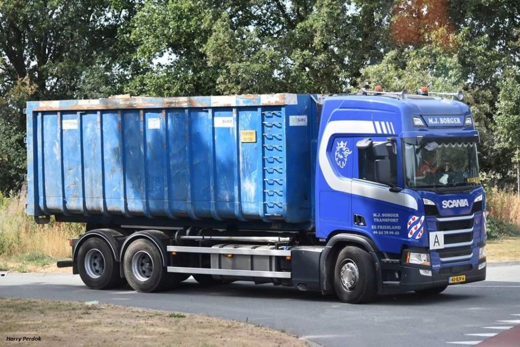 M.J Borger Transport (Ee) Fb_im676