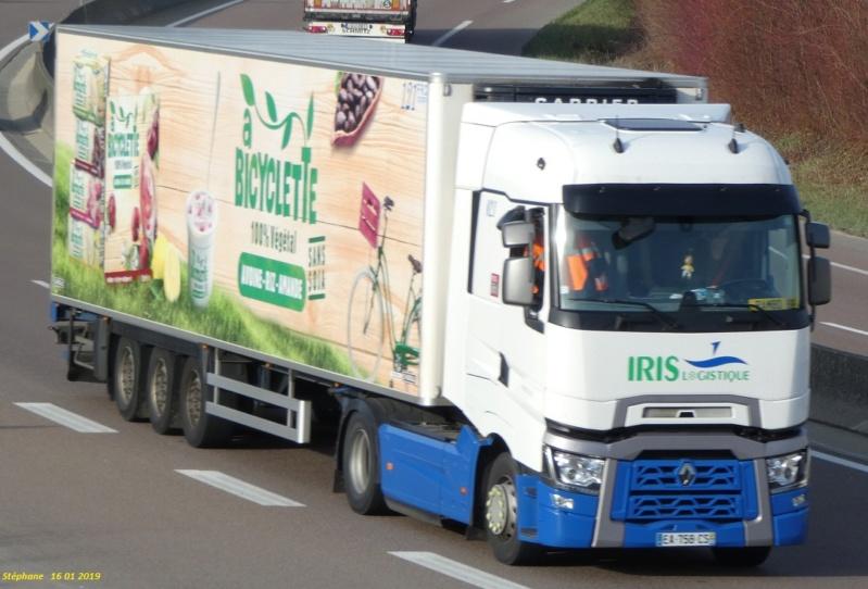 Iris Logistique (Fouchères) (89) P1000113