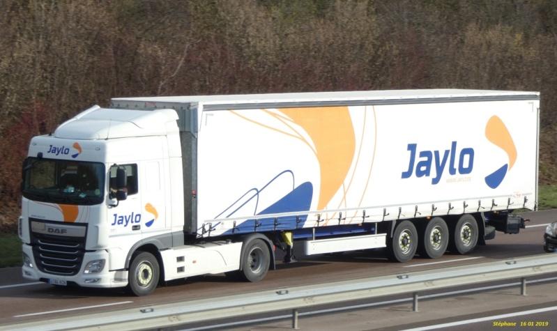 Jaylo Transportes  (Tudela) P1000511