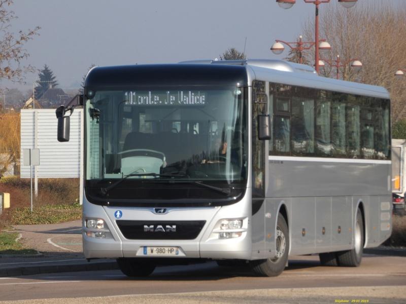 Bus scolaire MAN (D) P1000912