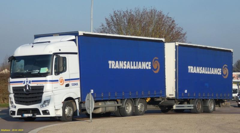 STR  (Transalliance)(Fléville devant Nancy, 54) - Page 3 P1000937