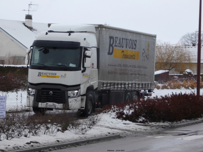 Beauvois Transports (Noyelles les Seclin, 59) P1010211