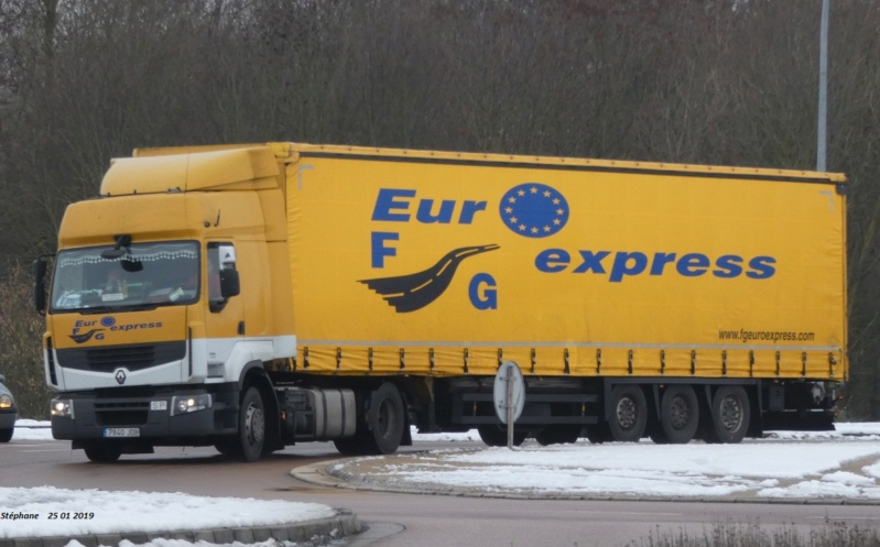 FG Euroexpress (Villadolid) P1010264