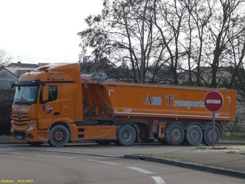 ABB (Anne Blandine Bourgoin) Transports (Vaudes) (10) P1010431