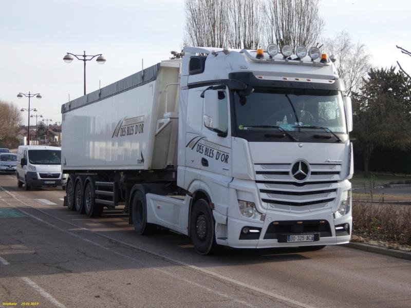 Transports des Blés d'Or (Louan Villegruis Fontaine) (77) P1010456