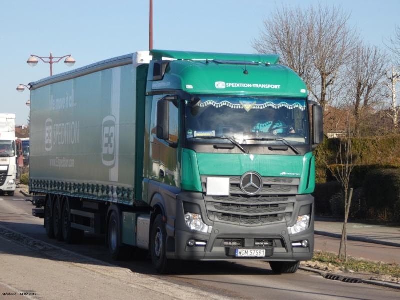 E3 Spedition & Transport (Padborg + Homberg, Allemagne) P1010630