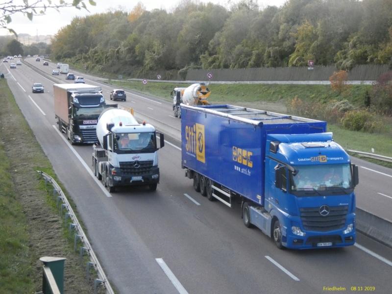 Photos avec plusieurs camions - Page 40 P1010828