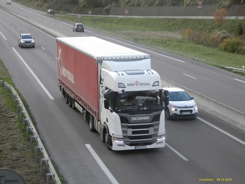Individual logistic solution (Warszawa) P1010833