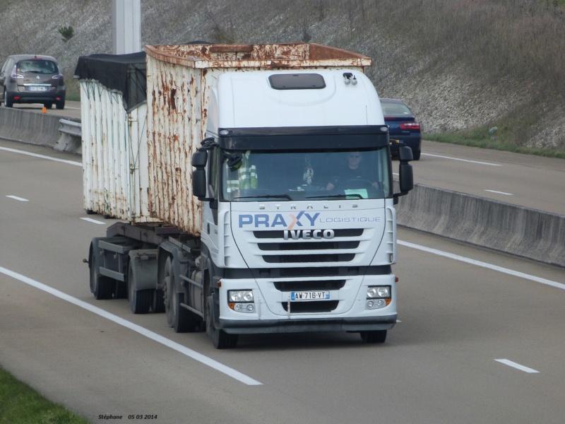 Praxy Logistique  (Issoire, 63) P1200227