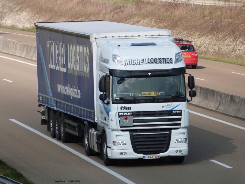 Michel Logistics  (Houdeng-Goegnies) - Page 3 P1200326