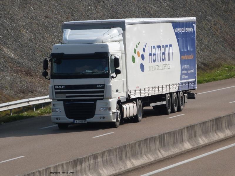 Hamann International Logistics (Wetteren) P1200422