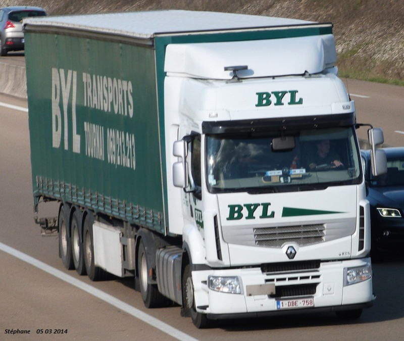 BYL transport (Tournai) P1200433