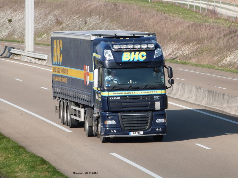 BHC  Brook Hadley Contractors  (Haywards Heath) P1200444