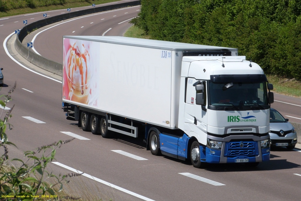 Iris Logistique (Fouchères) (89) P1430240