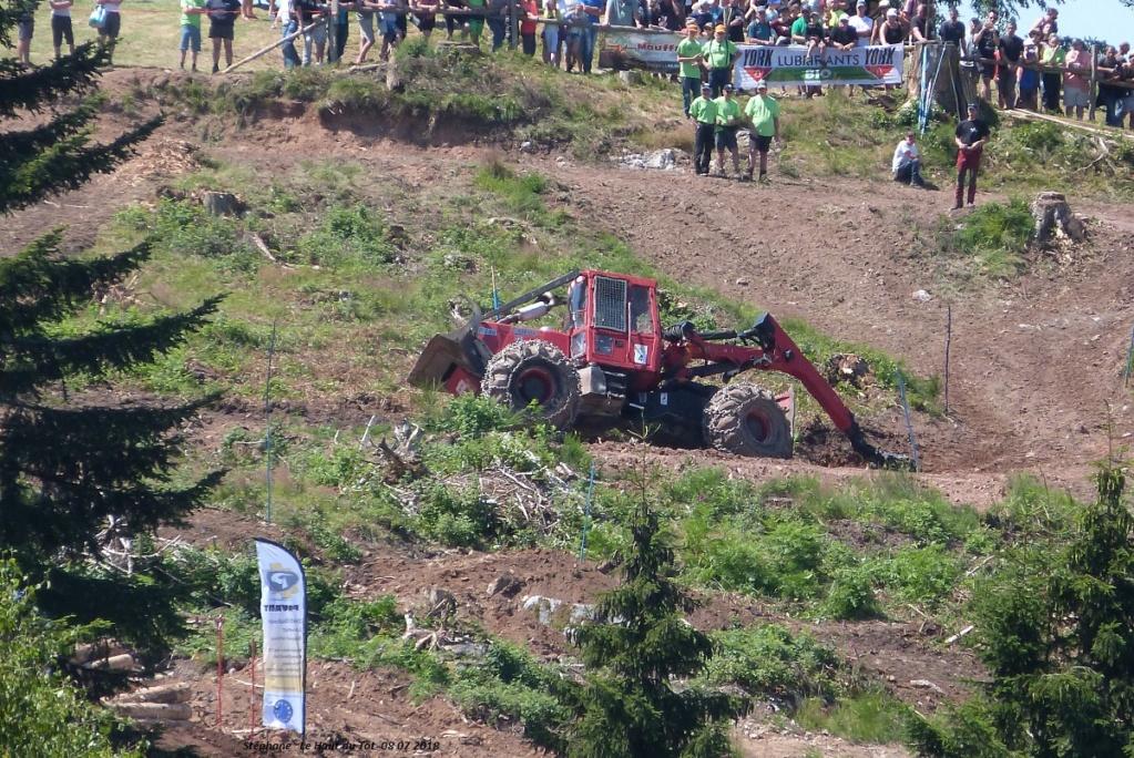 La fête du bois au Haut du Tôt (88) les 7 et 8 juillet 2018 P1430416