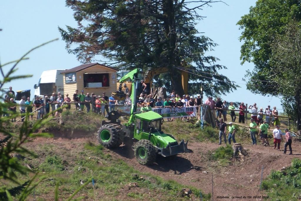 La fête du bois au Haut du Tôt (88) les 7 et 8 juillet 2018 P1430423