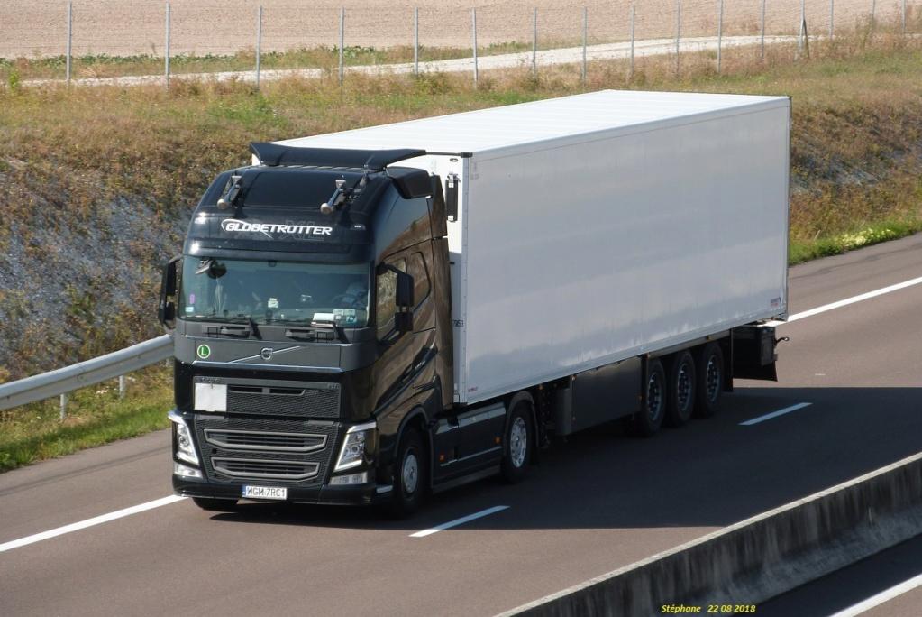 Volvo FH4 (euro 6) - Page 7 P1430463