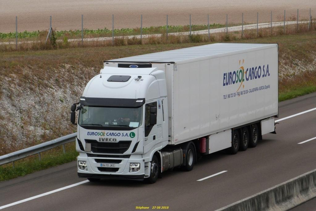 Eurosol Cargo sa   (Calasparra - Murcia) P1430741