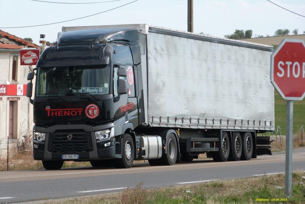 Transports T (Thenot) (Cousances les Forges) (55) P1440132