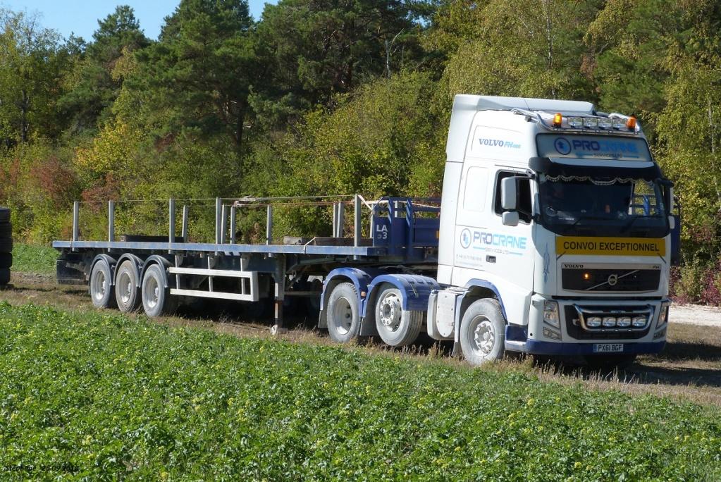 Procrane Ltd  (Killeter - Castlederg) P1440241
