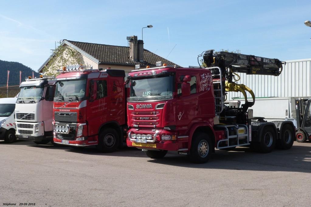 Photos avec plusieurs camions - Page 36 P1440271