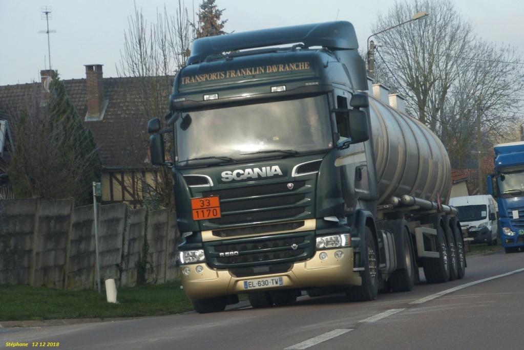 Franklin Davranche Transports  (Montpezat sous Bauzon, 07) P1440917