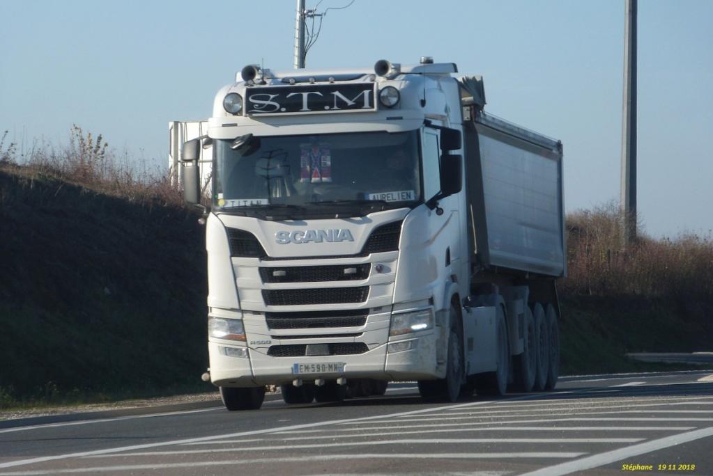 S.T.M (Société Transports Moule)(Pars les Romilly, 10) P1440923