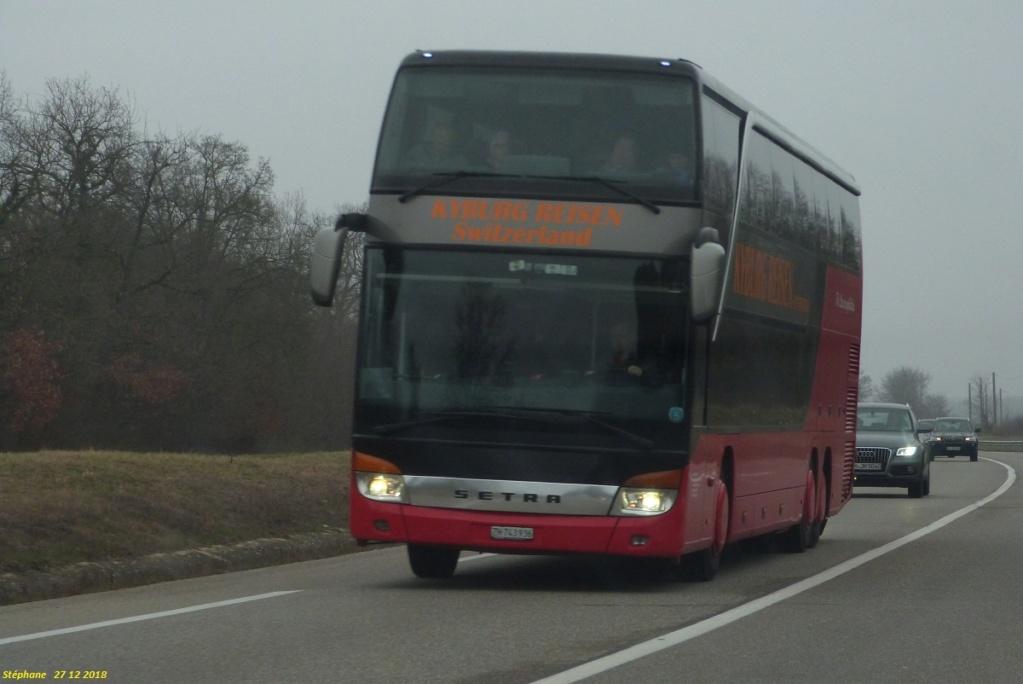 Cars et bus de la Confédération Helvétique  (Suisse) P1450053