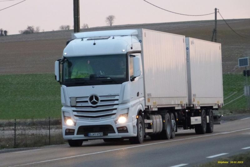 Mercedes Actros MP4 (euro 6 )  - Page 8 P1450165