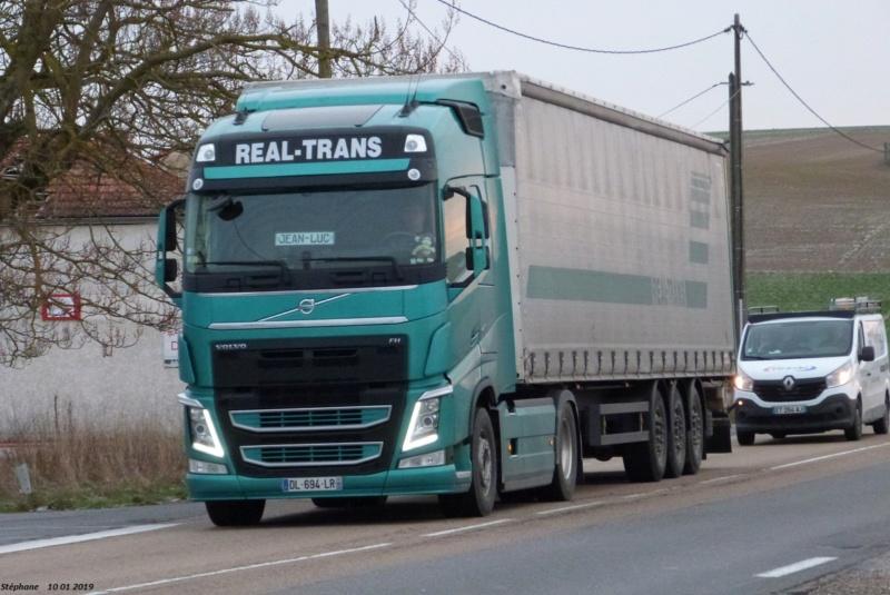 Real Trans (Folschviller) (57) P1450233