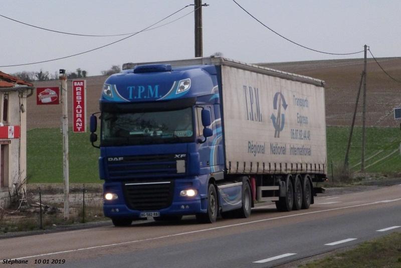 T.P.M (Transports Patrick Metz) (Maennolsheim) (67) P1450256