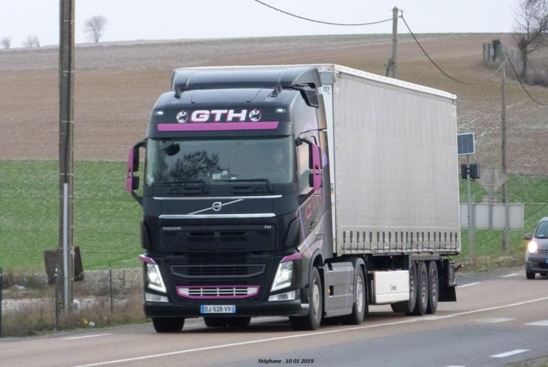 GTH (Groupements Transporteurs Haguenau) (Haguenau)  (67) P1450288