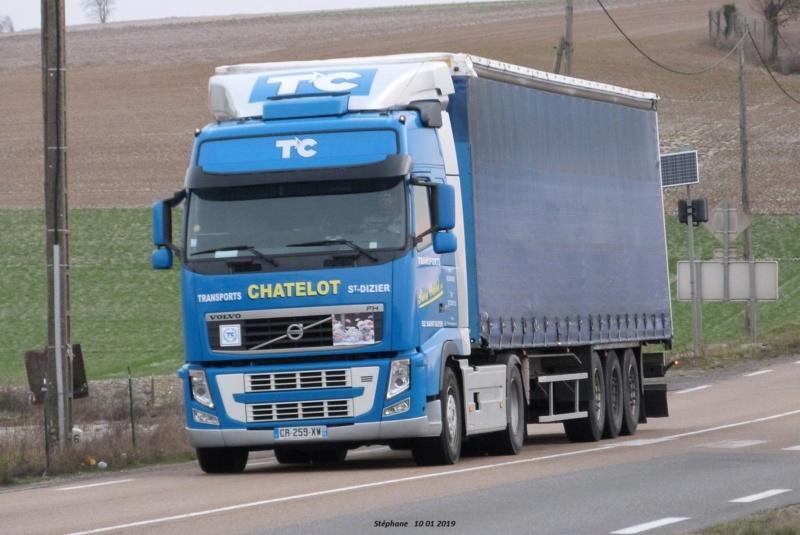 Transports Chatelot (Saint Dizier 52) - Page 4 P1450319