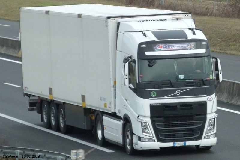 AG Logistics (Faiano) P1450358