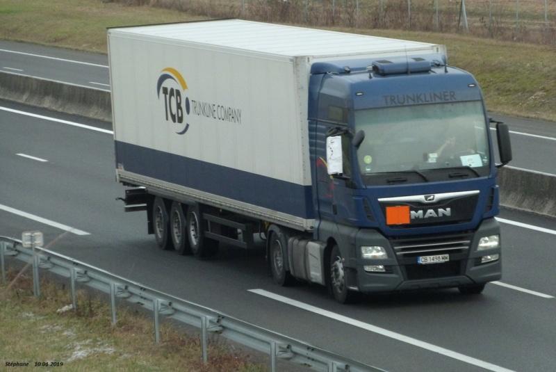 Trunkline Company (Sofia) P1450366